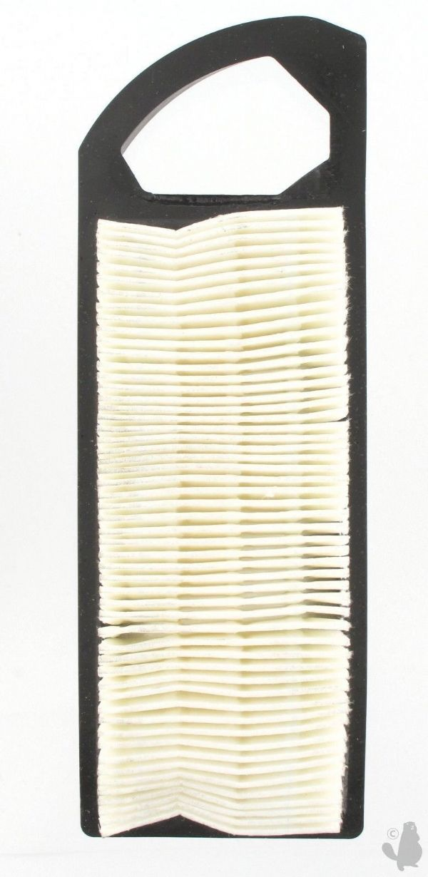 Air filter for BRIGGS & STRATTON 697014, 697153, 697634, 698083, 795115, 797008